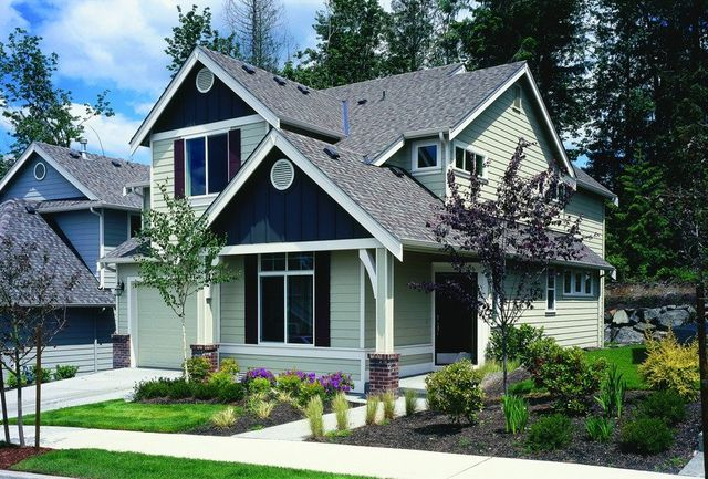 Earth Toned Exterior Colors