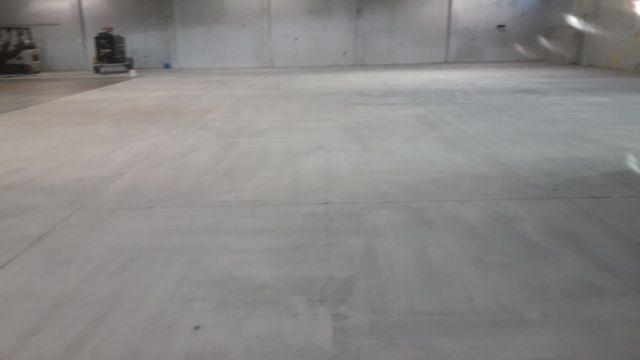Auckland Concrete Floor Grinding | Grind & Seal Ltd.