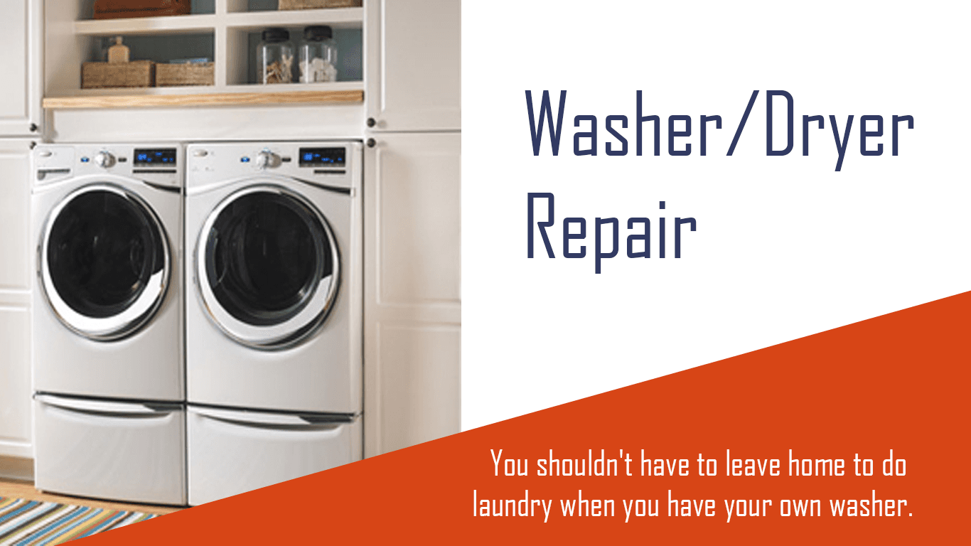 Waxahachie Washer And Dryer Repair 817 381 8939