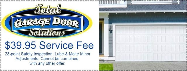 garage door repair cary