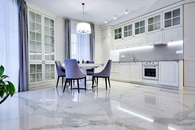 How Often Should You Polish Marble Floors?