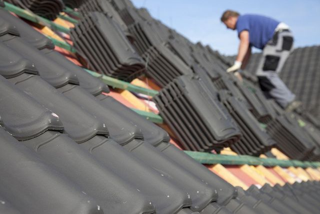 Reliable Roofing Contractors 1st Call Roofing