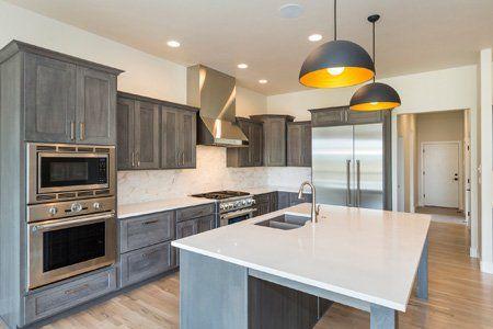 Kitchen Remodeling L Saddle Brook Nj L Manor House Cabinetry