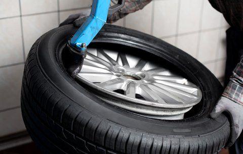 car tyres warminster