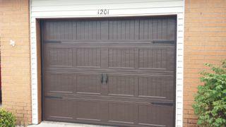 Garage Door Repair Springdale Ar Kennith S Overhead Door