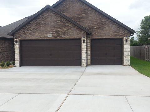 Kennith S Overhead Door Garage Doors Springdale Ar