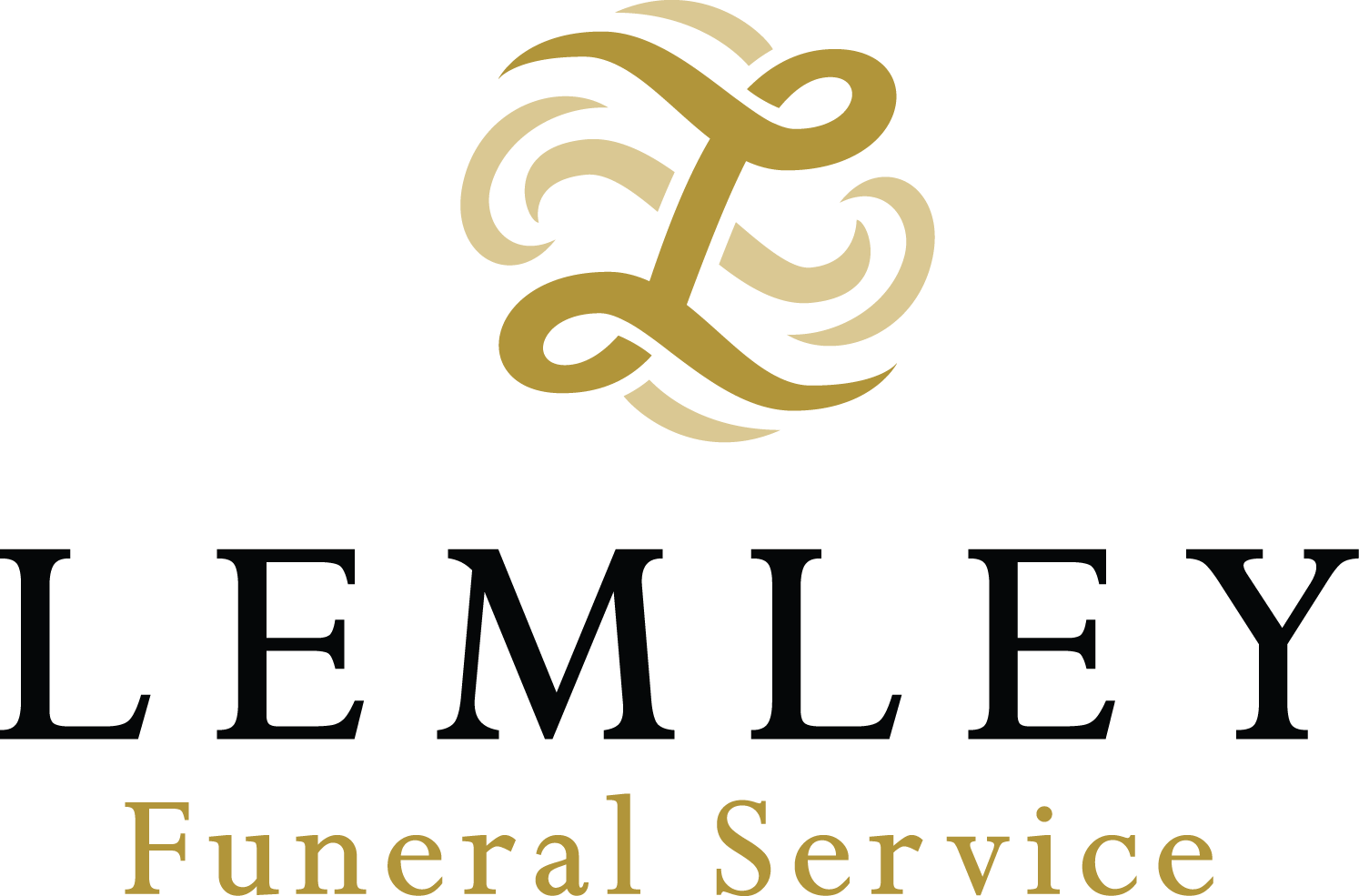 Lemley Funeral Services logo