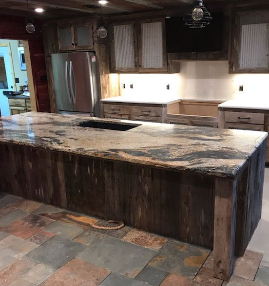 Countertop Installation For Abilene