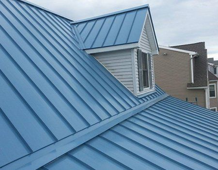 Roofing Contractor | Miami, FL | Gold Star Roofing ...