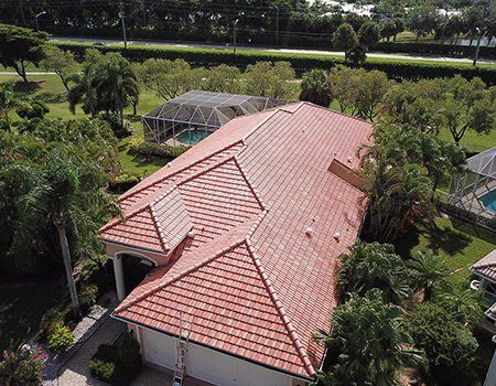 Roofing Contractor Miami Fl Gold Star Roofing Construction