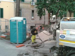 Noleggio Servizi Igienici Disabili Acireale Catania Ecomondo