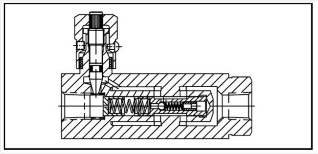 Diagram  Bobcat 753 Hydraulic Diagram
