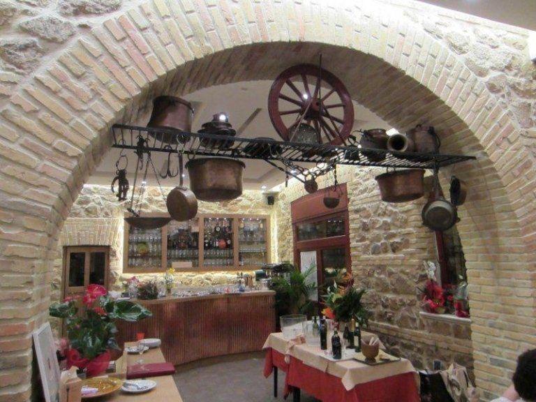 Traditional Restaurant | Rome | La Tavernaccia Da Bruno