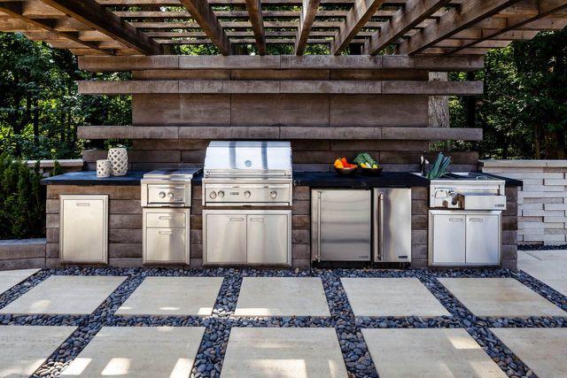 Landsmiths Landscape Design And Outdoor Spaces