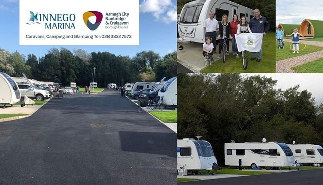Review of Halfway House Caravan Park and Campground