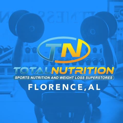 Local Nutrition Store Florence Al Total Nutrition Florence
