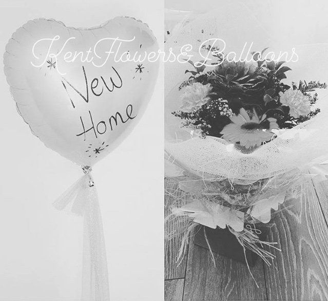 Wedding Flowers Kent: Balloons For Events & Weddings – Dartford