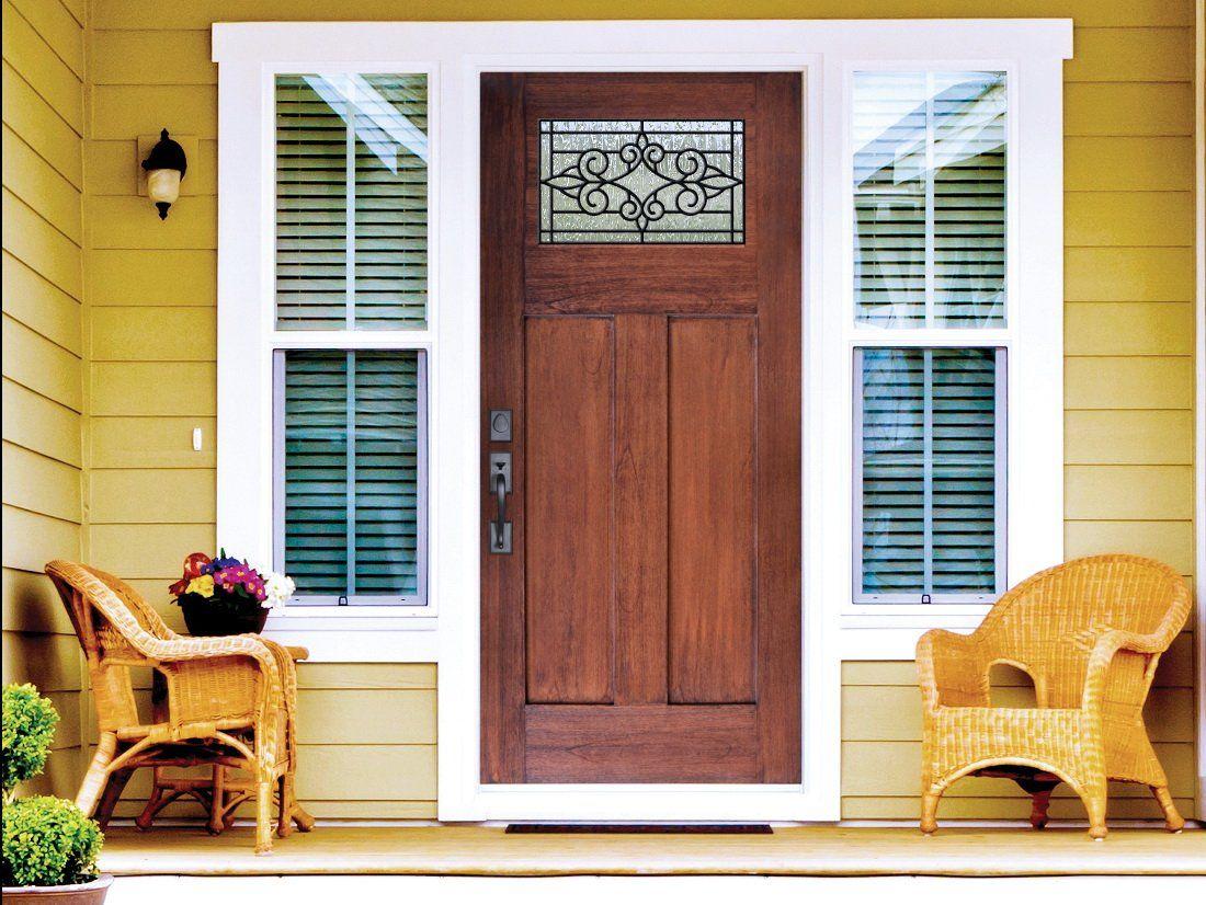 Exterior Doors Woodlands Conroe Rosharon Amp Huntsville Tx Precision Interior Products