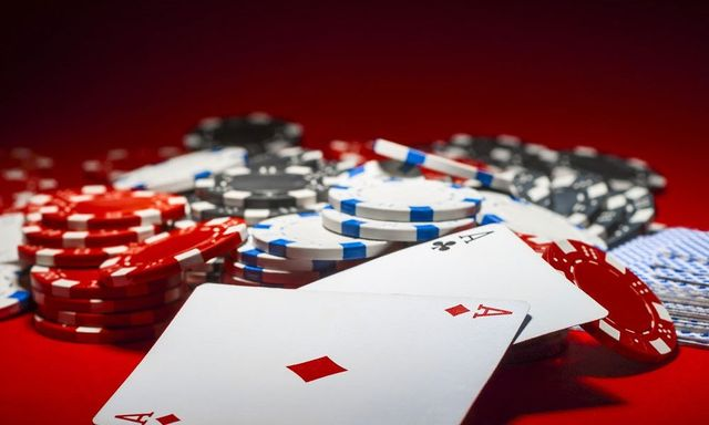 One Must Choose Poker Online Indonesia For Sure