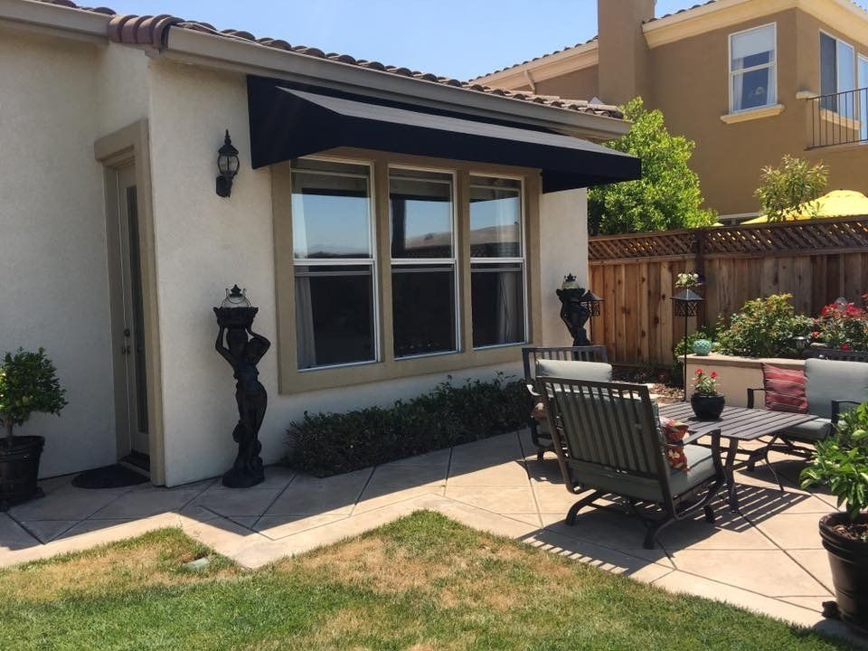 Commercial & Residential Awning Company | San Jose, CA ...