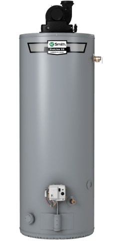 A Water Heater — Janesville, WI — E & D Water Works Inc