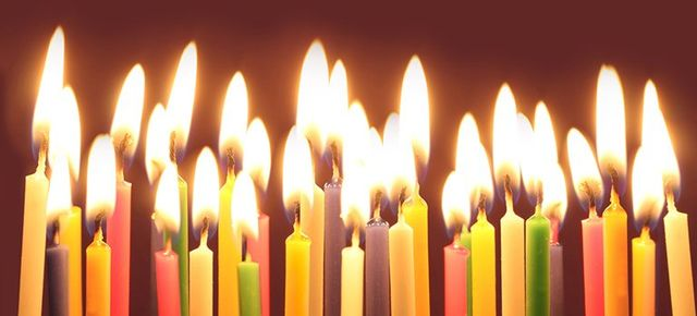 Blowing Out Birthday Candles Increases Bacteria Count 14 Times