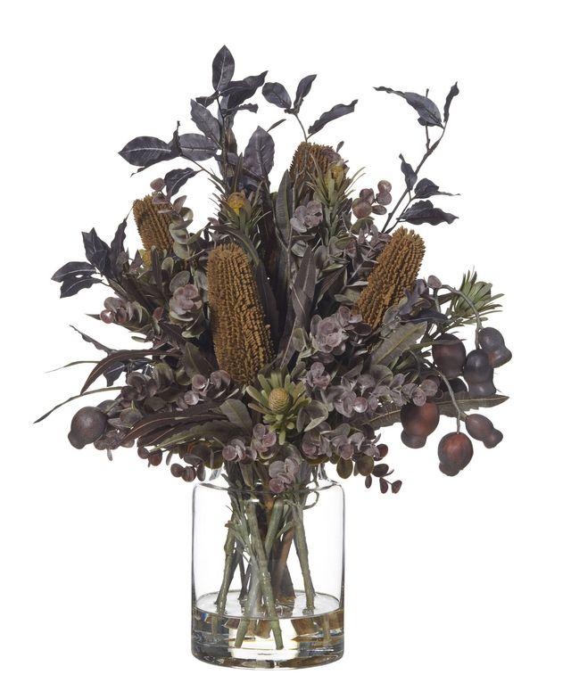 Artificial Flowers Billy Tea Furniture