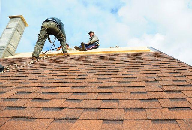 Shingle Roof Installations Greensboro Nc Burlington Roofing Company