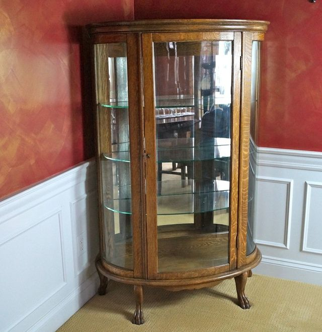 China Cabinet Gl Replacement