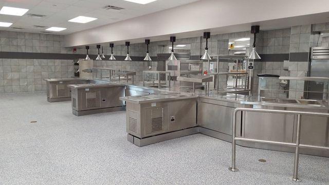 Our Commercial Kitchen Designs Miami Fl General Hotel Restaurant Supply