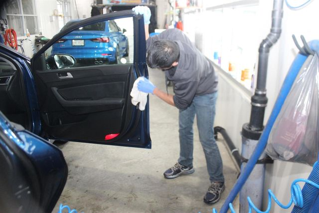 Best Car Detailing Calgary - Auto Detailing - Full Service Cleaning