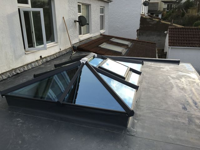 Fascia Soffit And Guttering Installation In Bristol