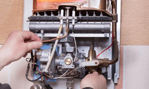 boiler repair services