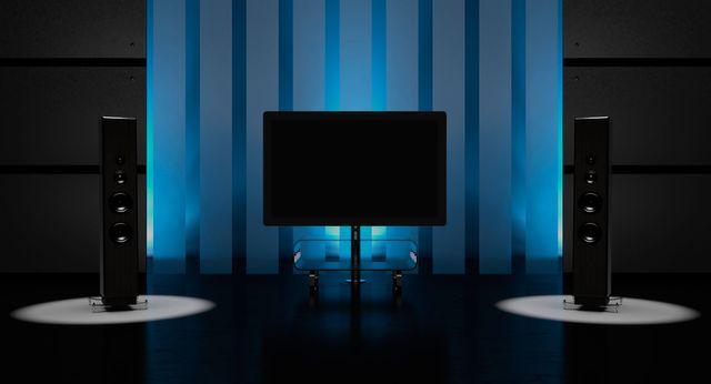 Entertainment System Installation San Francisco Ca Kurtis Company