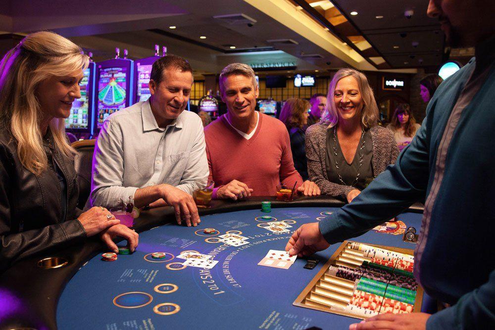Vegas palms casino canada