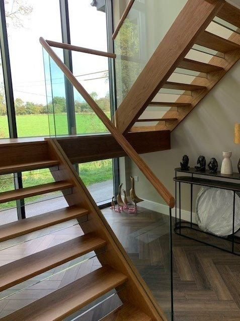 C R Atkinson And Sons Ltd Staircase Manufacturers Durham