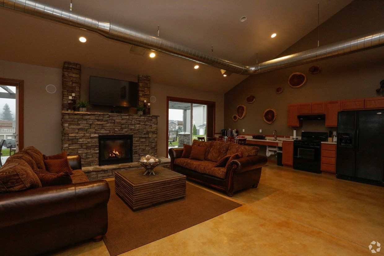 Photo Gallery of River View Collection Apartments Located ...