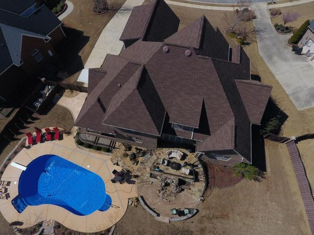 Local Roofing Contractor Madison County Al Continental Roofing Company Llc
