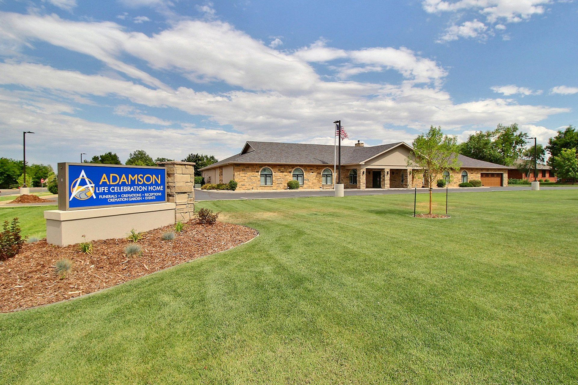 Adamson Life Cerebration Homes Greeley Co