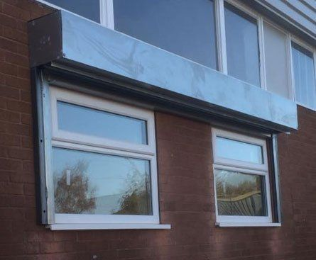 Top Quality Roller Shutters In Hull And Around East Yorkshire