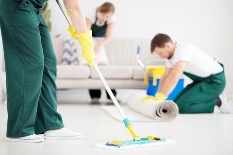 Carpet Cleaning Amp Restoration Services Pensacola Amp Pace