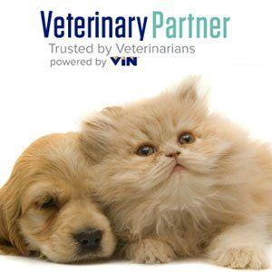 Veterinary Partner