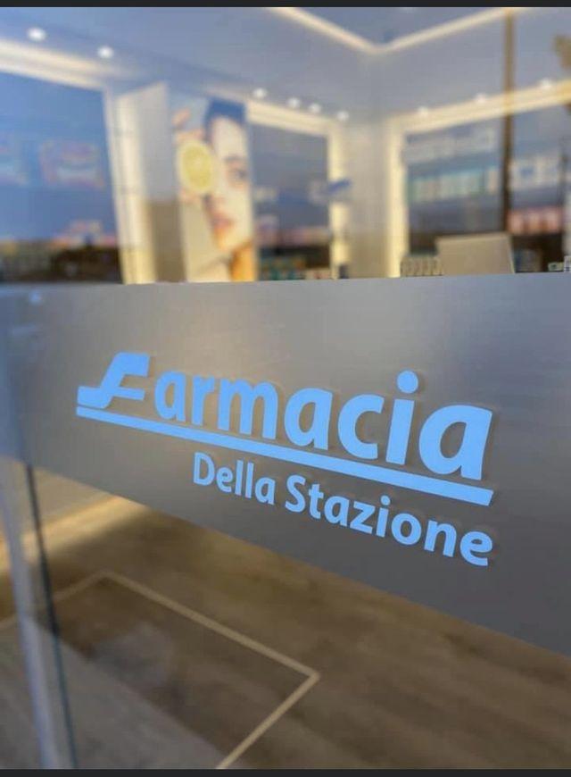 Prodotti Farmaceutici Catania Farmacia Della Stazione