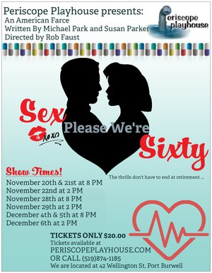 sex please we re sixty the musical