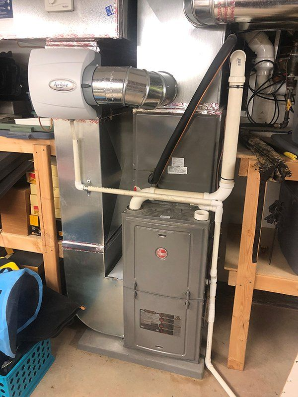 Hvac Springfield Il Midstate Mechanical Heating And