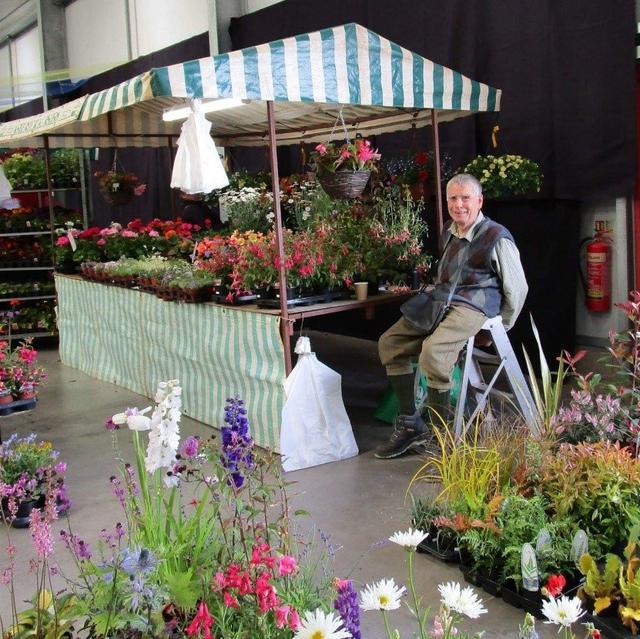 Your Local Garden Nursery Ashbrook Nursery