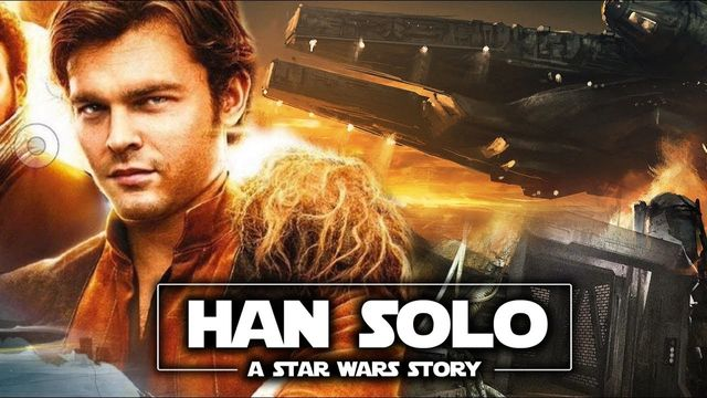 Solo A Star Wars Story 2018 Video Reviews