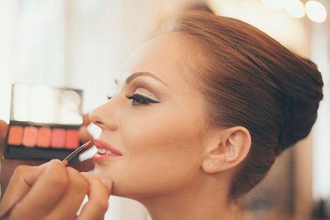 palmetto style salon  spartanburg sc  hair  makeup