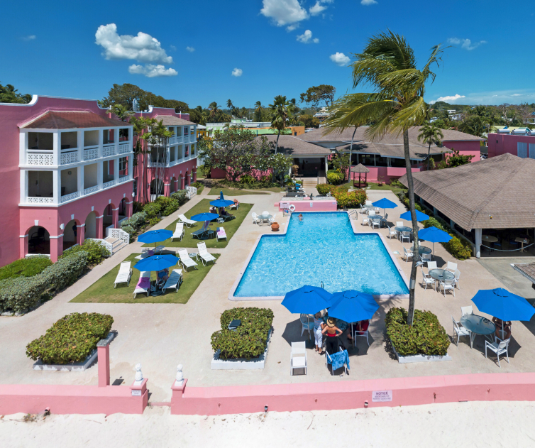 Southern Palms Barbados Services & Amenties