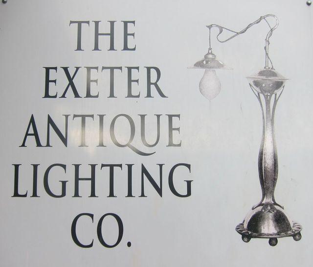 Antique Lighting Company